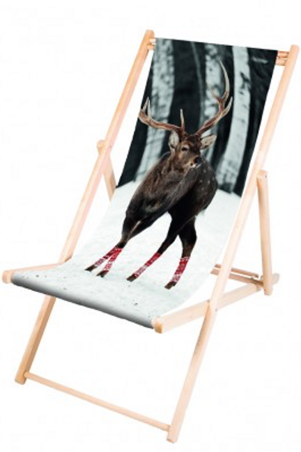 Deer FLUKTSTOL