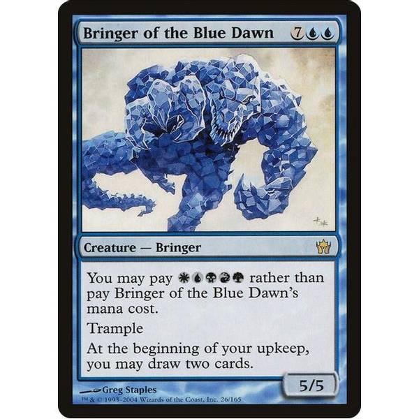 Bilde av Bringer of the Blue Dawn
