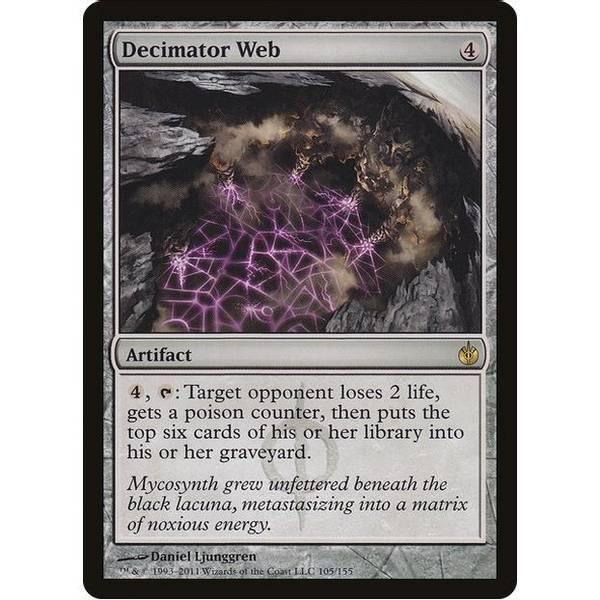 Bilde av Decimator Web