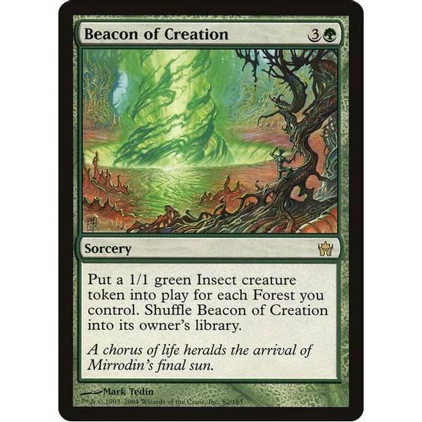 Bilde av Beacon of Creation