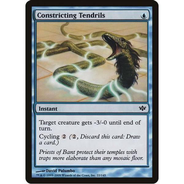 Bilde av Constricting Tendrils