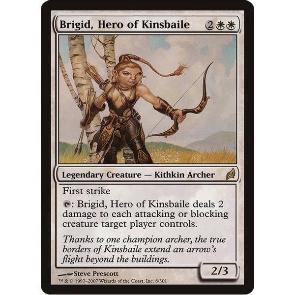Bilde av Brigid, Hero of Kinsbaile