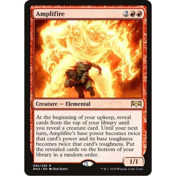 Bilde av Amplifire