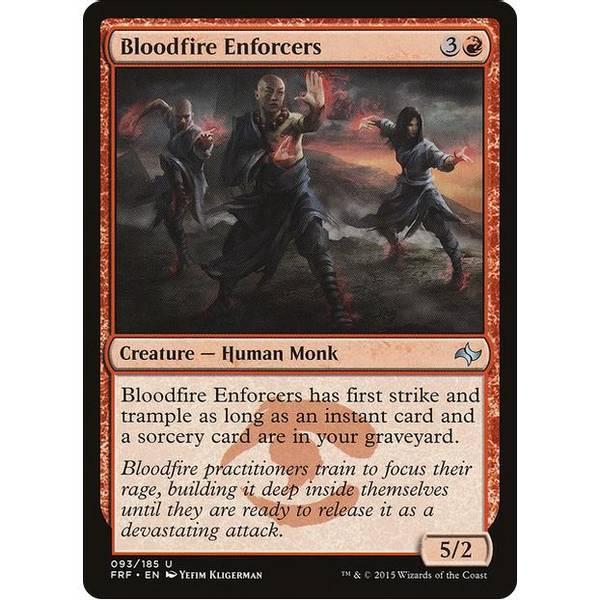 Bilde av Bloodfire Enforcers