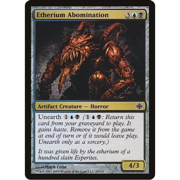 Bilde av Etherium Abomination