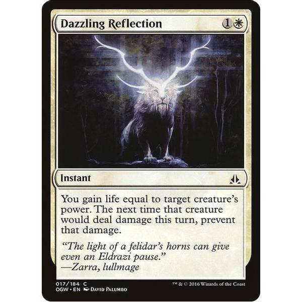 Bilde av Dazzling Reflection