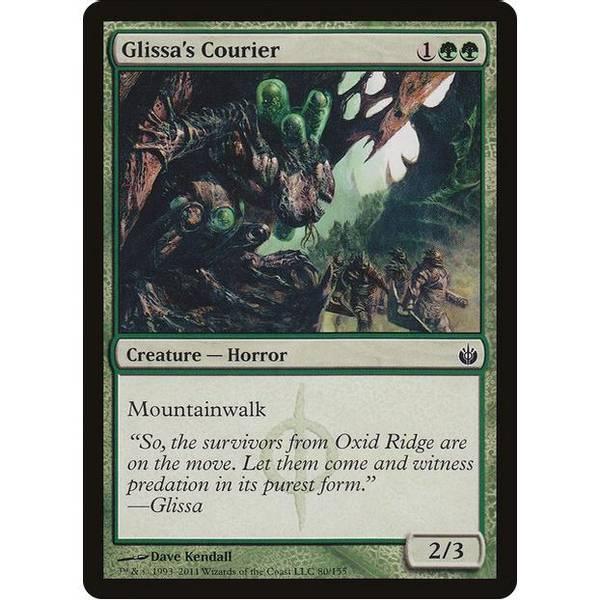 Bilde av Glissa's Courier