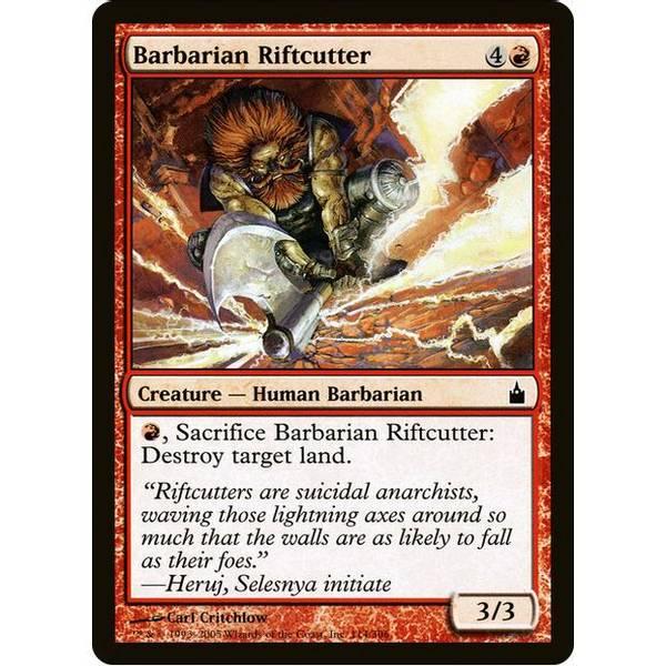 Bilde av Barbarian Riftcutter