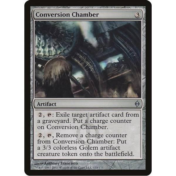 Bilde av Conversion Chamber