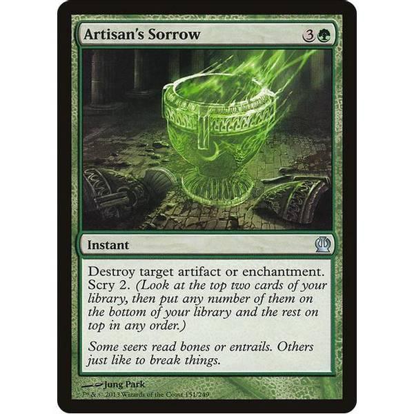 Bilde av Artisan's Sorrow