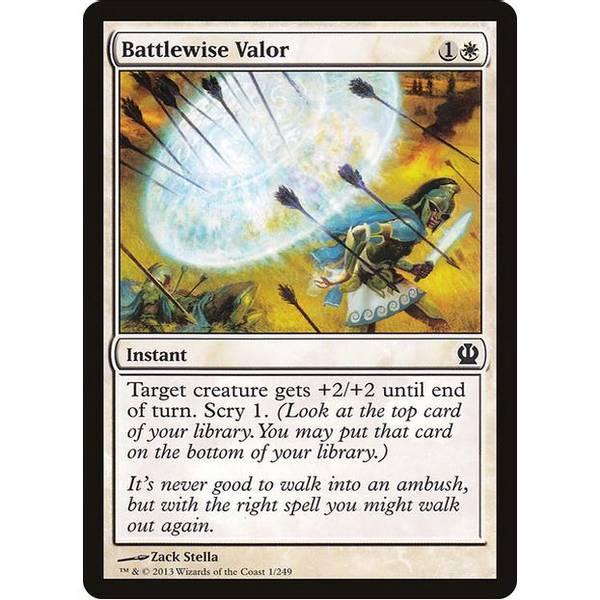 Bilde av Battlewise Valor