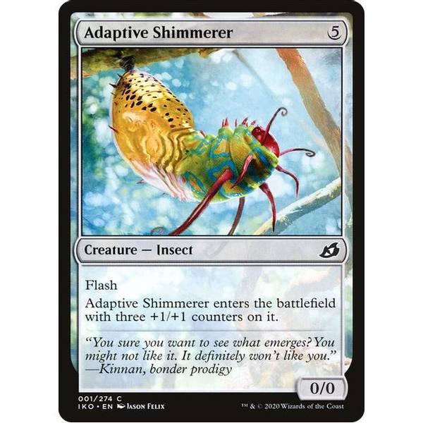 Bilde av Adaptive Shimmerer