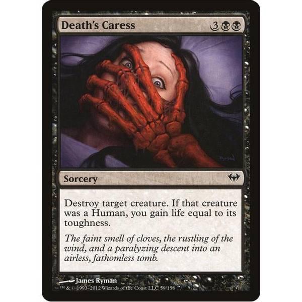 Bilde av Death's Caress