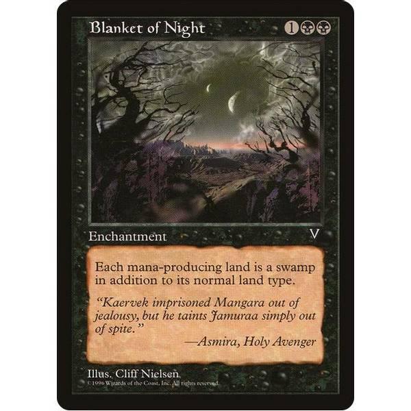 Bilde av Blanket of Night