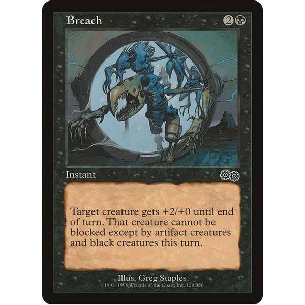 Bilde av Breach