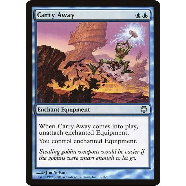 Bilde av Carry Away