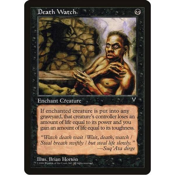 Bilde av Death Watch