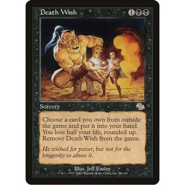 Bilde av Death Wish