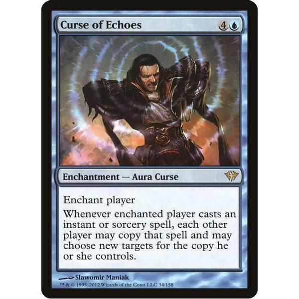 Bilde av Curse of Echoes