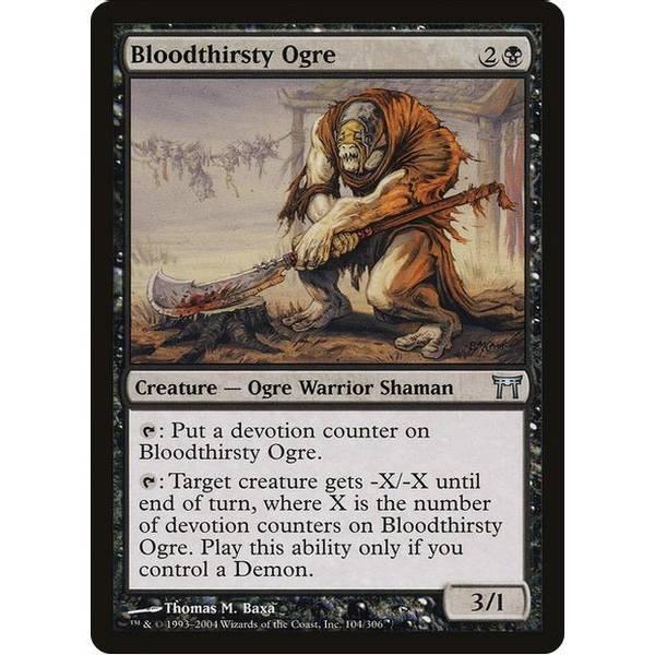 Bilde av Bloodthirsty Ogre