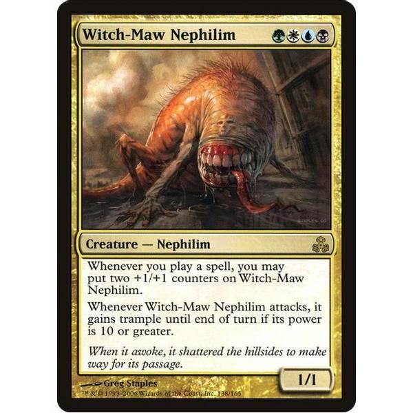 Bilde av Witch-Maw Nephilim