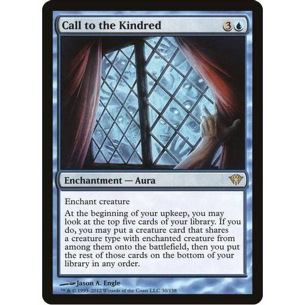 Bilde av Call to the Kindred