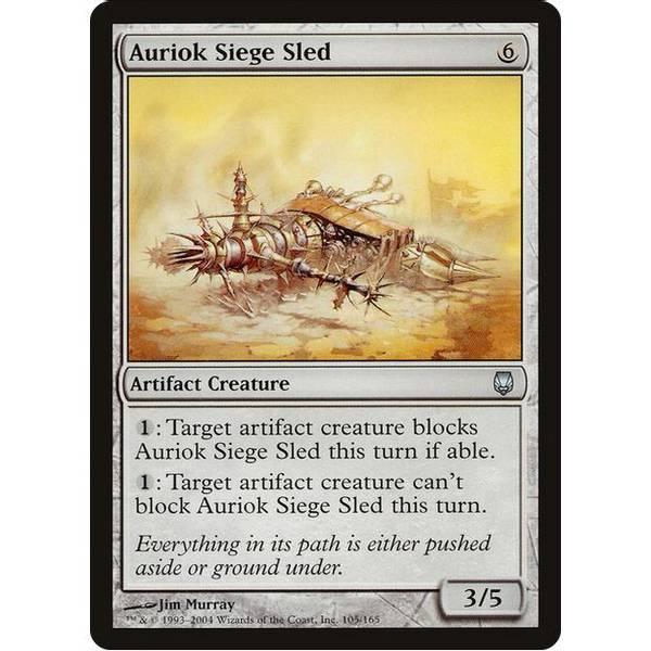 Bilde av Auriok Siege Sled