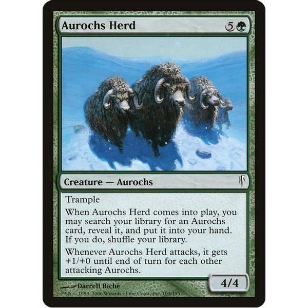 Bilde av Aurochs Herd