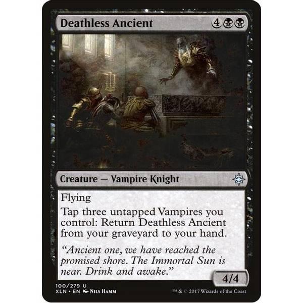 Bilde av Deathless Ancient