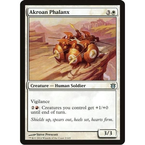Bilde av Akroan Phalanx