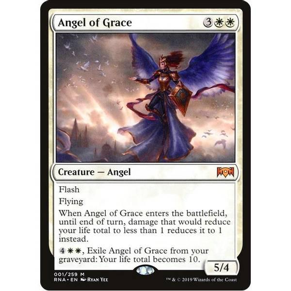 Bilde av Angel of Grace
