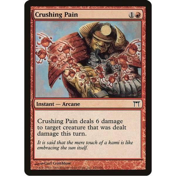 Bilde av Crushing Pain