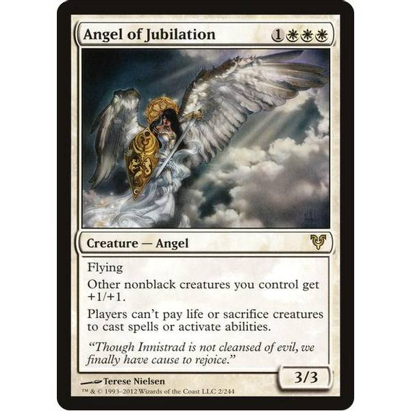 Bilde av Angel of Jubilation
