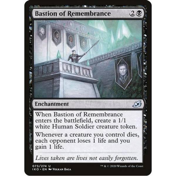 Bilde av Bastion of Remembrance