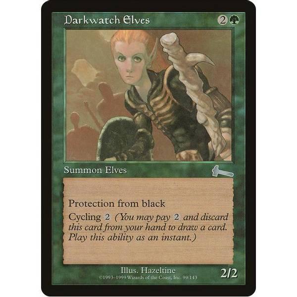 Bilde av Darkwatch Elves
