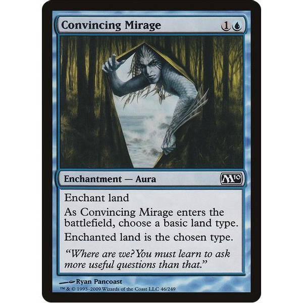 Bilde av Convincing Mirage