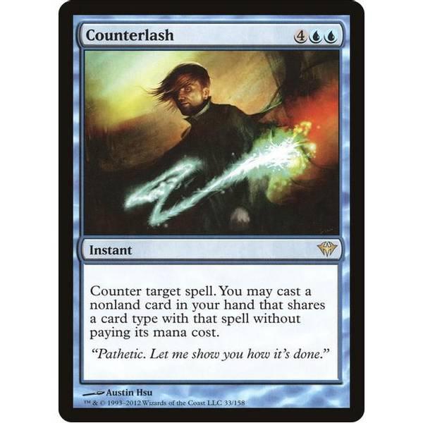 Bilde av Counterlash