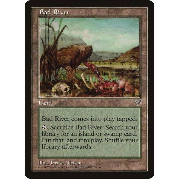 Bilde av Bad River