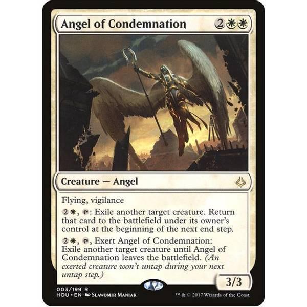 Bilde av Angel of Condemnation
