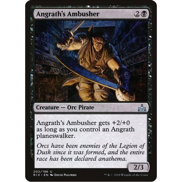 Bilde av Angrath's Ambusher