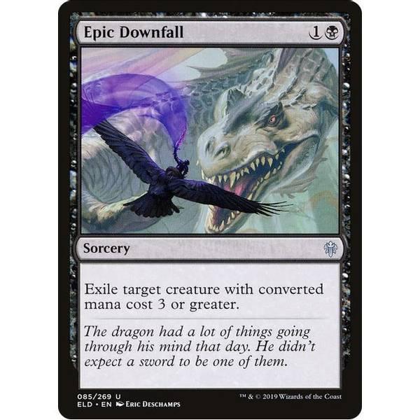 Bilde av Epic Downfall