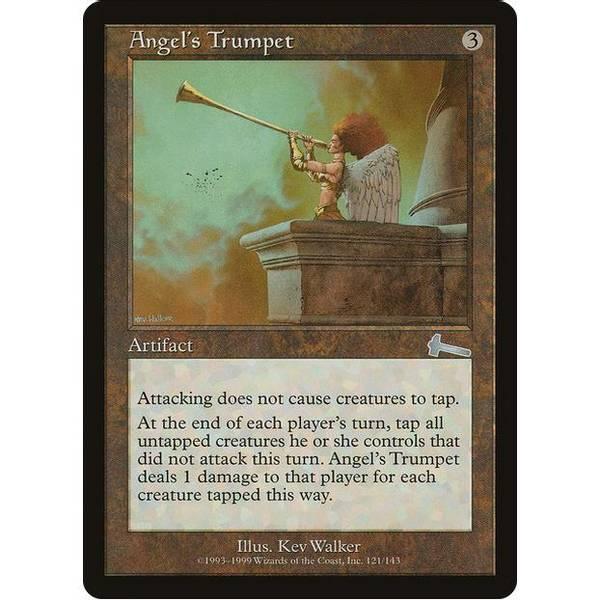 Bilde av Angel's Trumpet