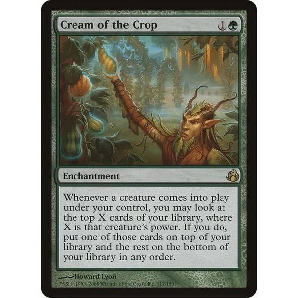 Bilde av Cream of the Crop