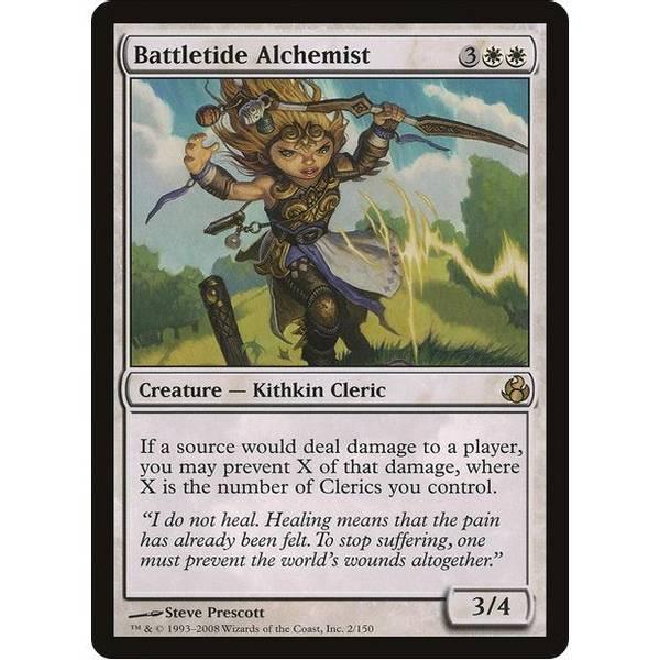 Bilde av Battletide Alchemist