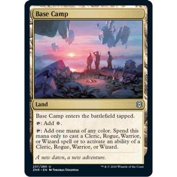 Bilde av Base Camp