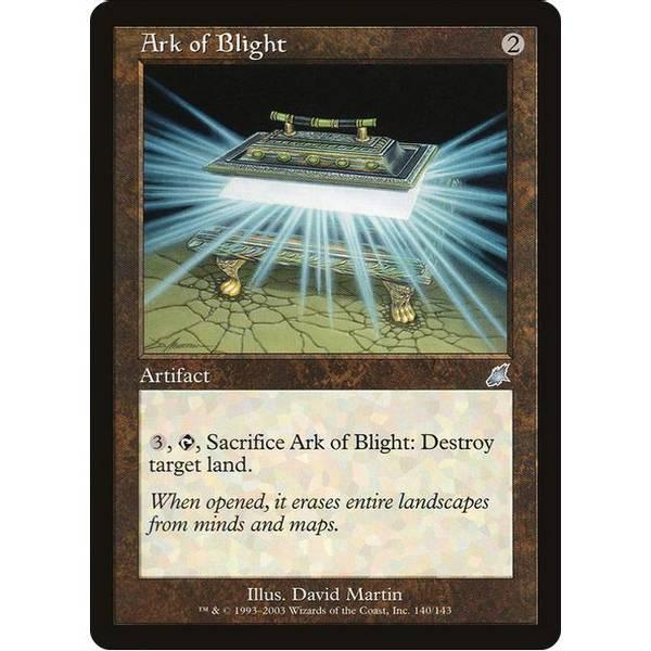Bilde av Ark of Blight