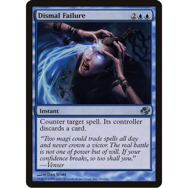 Bilde av Dismal Failure