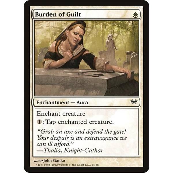 Bilde av Burden of Guilt