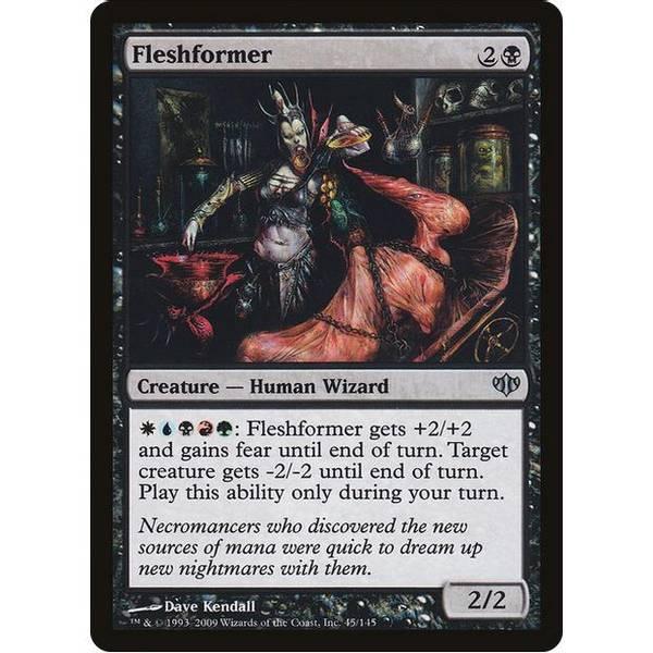 Bilde av Fleshformer