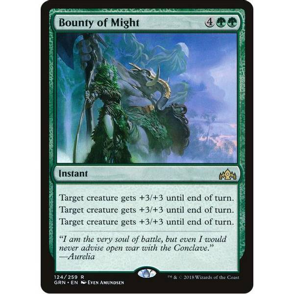 Bilde av Bounty of Might
